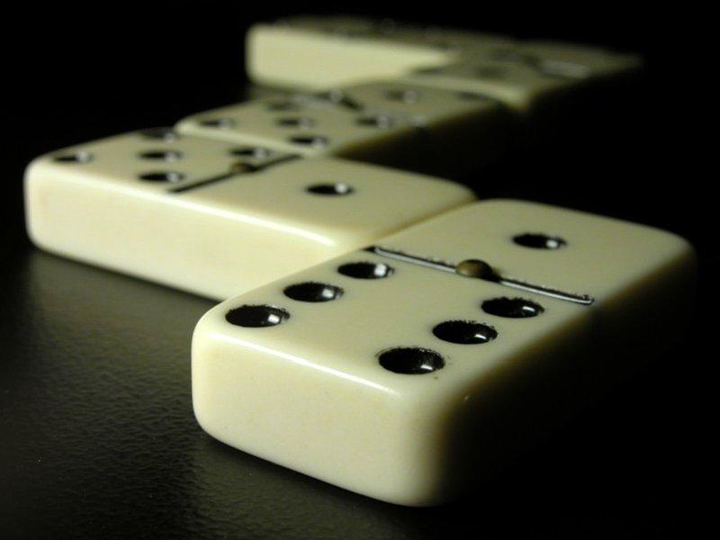 Pravidla Hry Domino