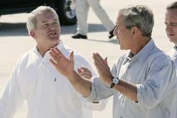 Bush and Foley